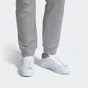 Adidas Superstar Foundation Shoe